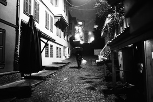 Ghosts in the Dark