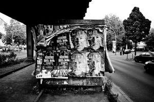 Berlin Layers #7