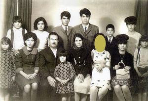 Silent Voices - L(G)BT Iran