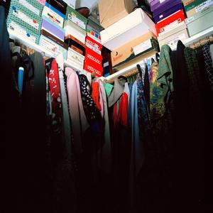 Closet, 2013