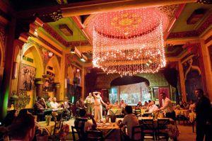 Sheherezade Night Club