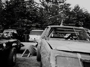 Somewhere Speedway