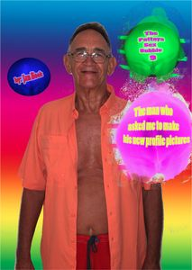 The Pattaya Sex Bubble 9: The man who asked me to make his new profile pictures  © Jan Hoek
