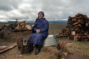 Nosipho Eunice Dala - Cala, South Africa 2015