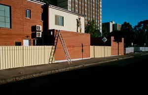 Paint job, 2010