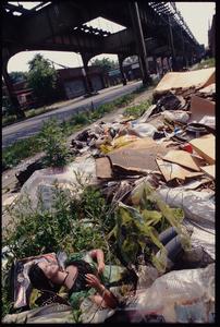 Livonia Avenue, Brooklyn, 2002
