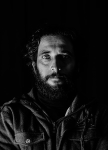 Vincenzo Pirrone Portrait