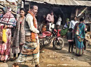 Rajshahi,  Northern Bangladesh 1