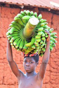 Glory - Togo