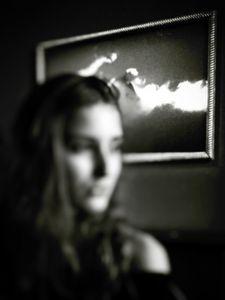 Armande - 'Distracted'