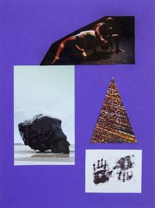 Untitled (Pyramid)