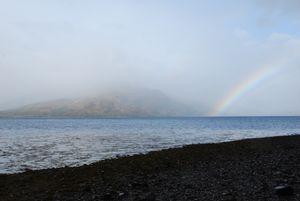 Road to Skye