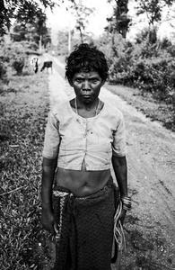 human trafficking and flesh trade.