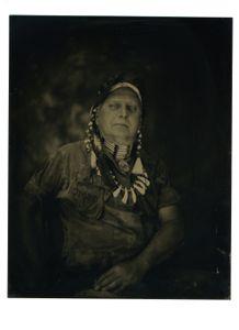 Deer Dreamer. Nause Waiwah Tribe.