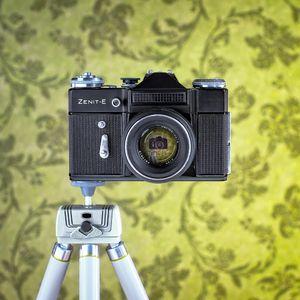 CameraSelfie #12: Zenit