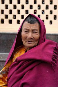 Of Bhutan