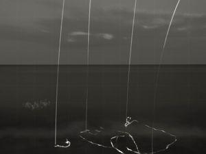 North Sea Drawing No 7