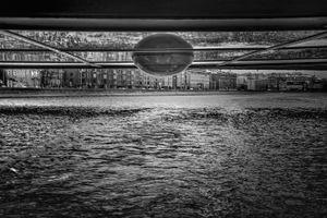 In Between Water