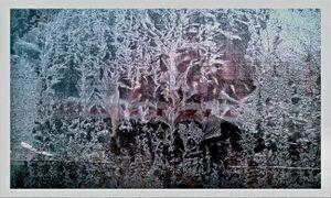 Winter Street Scene No.6