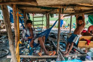 Children of Phnom Penh 1