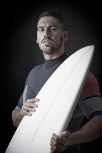 HUMAN CARTOGRAPHY · SURFER