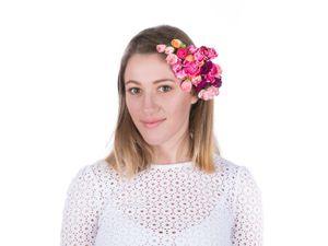 Flower Power - Fanny -