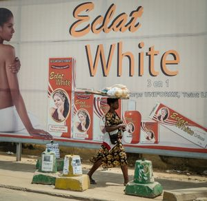 Eclat White