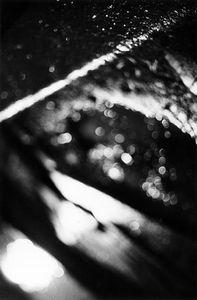 © Csilla Szabo - Gleam 2, 70 x 100 cm, Silver Gelatin Print, 2009, Edition of 7
