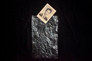 Photo and Plastic Bag