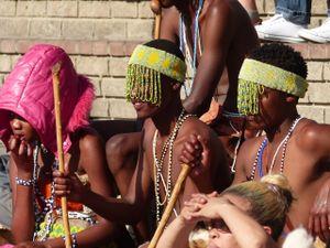 Swakopmund - 125 years - Namibia