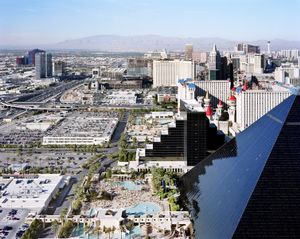 Las Vegas, Nevada 2007  © Black River Productions, Ltd. / Mitch Epstein. Courtesy of Sikkema Jenkins  Co., New York. Used with permission. All rights reserved.