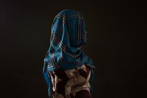 Hadiza (Hauwa), 15 years old (part 2).
