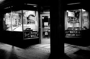 Pawn Shop © Jason Tannen