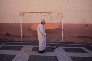 Marrakesh #2