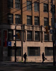 Toronto Silhouettes