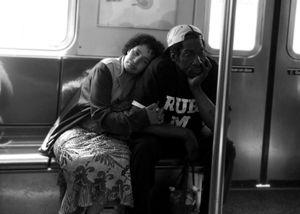 J Train Love