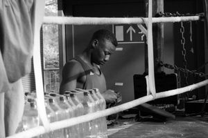 Boxing gym called home_01