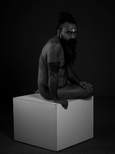 The Sadhu (Detached and Non attached ) 2 of 6