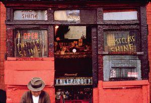 New York, June 1963 © Tony Ray-Jones, 2013, courtesy MACK / www.mackbooks.co.uk