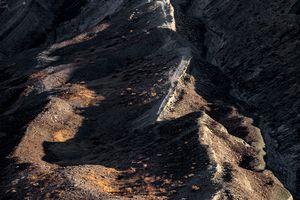 chaulk ridge