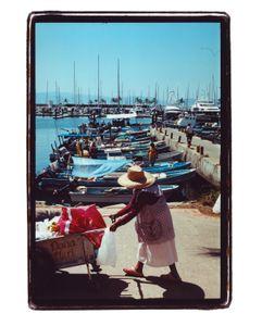 Doña Mari y los Pescadores