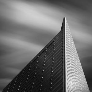 Angles of Light XII - Energy Plaza