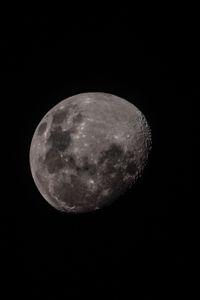Moon Phase 91%