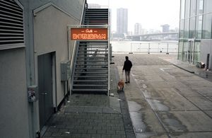 Cafe Rotterdam.