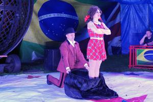 Circus Rio #8