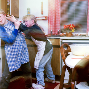 From the series Family (1994)
