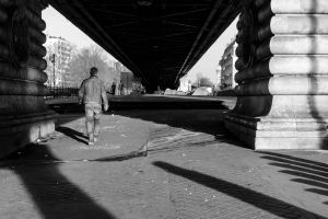 Errance - Paris