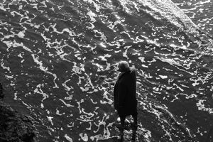 Reminiscencia junto al mar