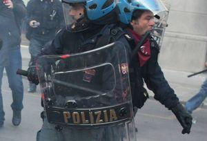 Poliziotti at war