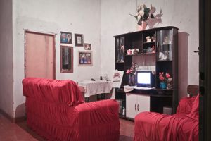 Bahia Living Rooms #2 © Mauricio Pisani
